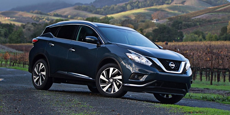 Used Nissan Murano For Sale in Hummels Wharf, PA