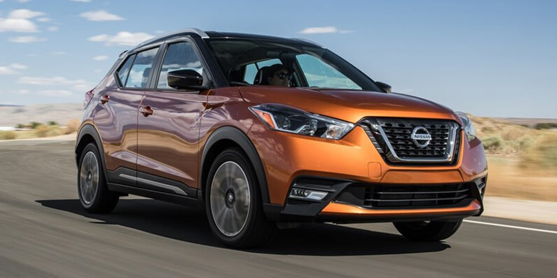 Used Nissan Kicks For Sale in Hummels Wharf, PA
