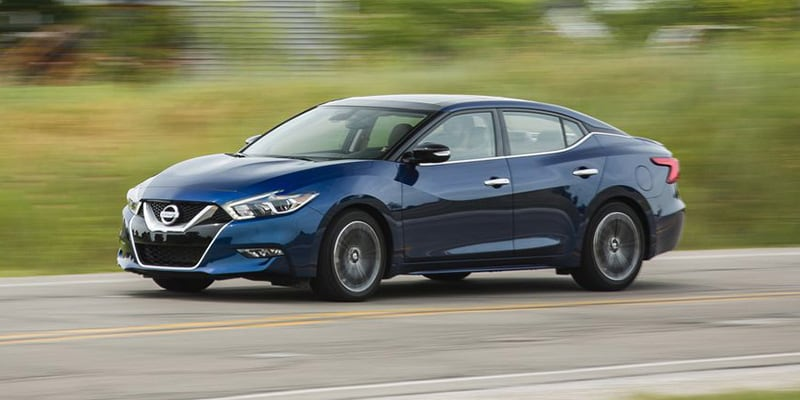 Used Nissan Maxima For Sale in Hummels Wharf, PA