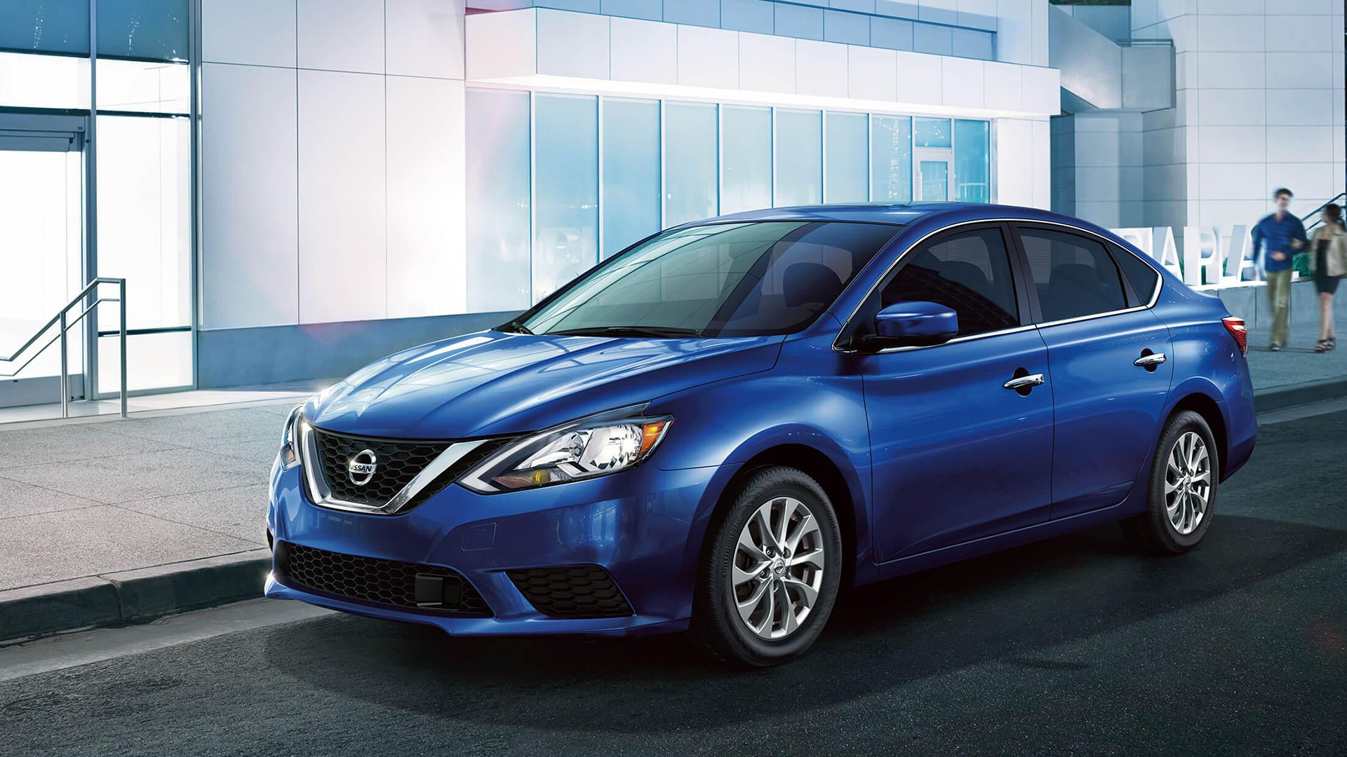 Used Nissan Sentra For Sale in Hummels Wharf, PA
