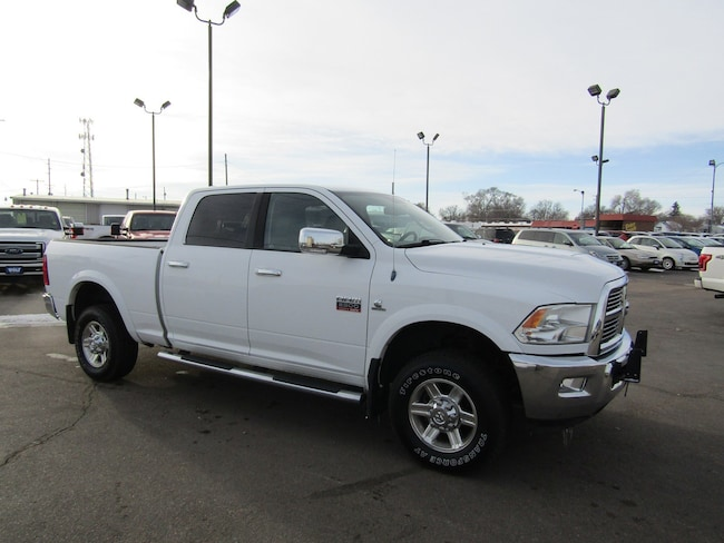 Used 2011 Dodge Ram 2500 For Sale at Wolf Auto Ogallala, LLC