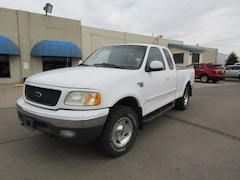2000 Ford F-150 Extended Cab Truck