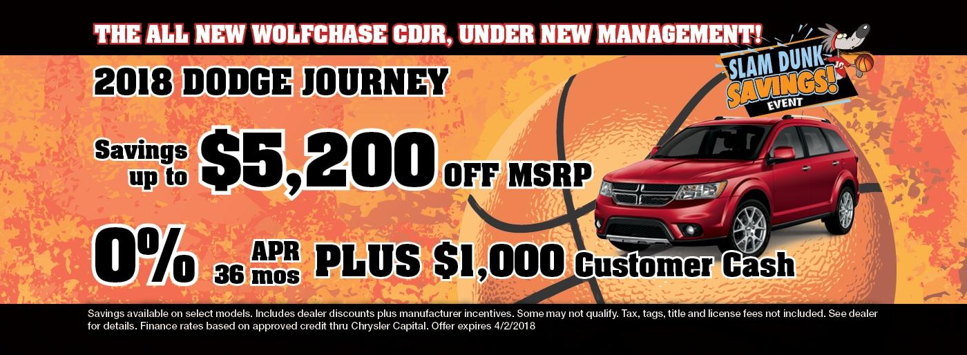 Chase Auto Finance Subaru >> Wolfchase Chrysler Dodge Jeep Dealer Memphis, Collierville ...