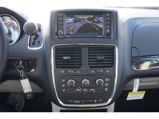 Dodge Dealership Memphis >> New 2019 Dodge Grand Caravan SE For Sale   Bartlett TN