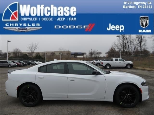 New 2017 Dodge Charger For Sale At Wolfchase Chrysler Dodge Jeep Ram