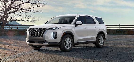 2020 Hyundai Palisade Review Specs Features Memphis Tn