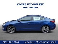 2020 Hyundai Elantra Limited Sedan near Bartlett, TN