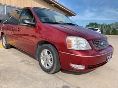 2004 Ford Freestar SEL Wagon