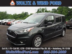 New 2019 Ford Transit Connect COURTESY LOANER SAVE $$$ Wagon Passenger Wagon LWB NM0GE9F28K1417535 in Heidelberg, PA