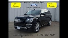 2019 Ford Expedition Limited UT