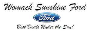 Womack Sunshine Ford