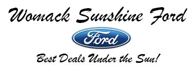 Womack Sunshine Ford, Inc.