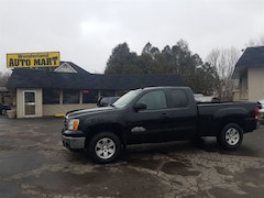 2012 GMC Sierra 1500 SL Nevada Edition 4x4 Clean CarProof Extended Cab