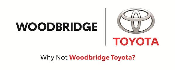 Woodbridge Toyota