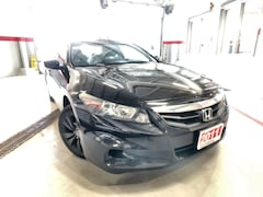 2011 Honda Accord AS-IS|EX|ROOF|BLUETOOTH|WINTER-TIRES|VERY-CLEAN Coupe