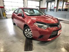2015 Toyota Corolla LE|R-CAM|H-SEATS|BLUETOOTH|VERY-CLEAN|ACCIDENT-FRE Sedan