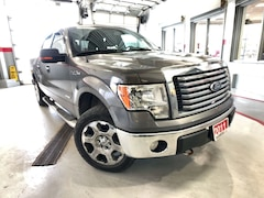 2011 Ford F-150 AS-IS|XLT|4X4|HARD-TONNEAU|VERY-CLEAN Truck SuperCrew Cab