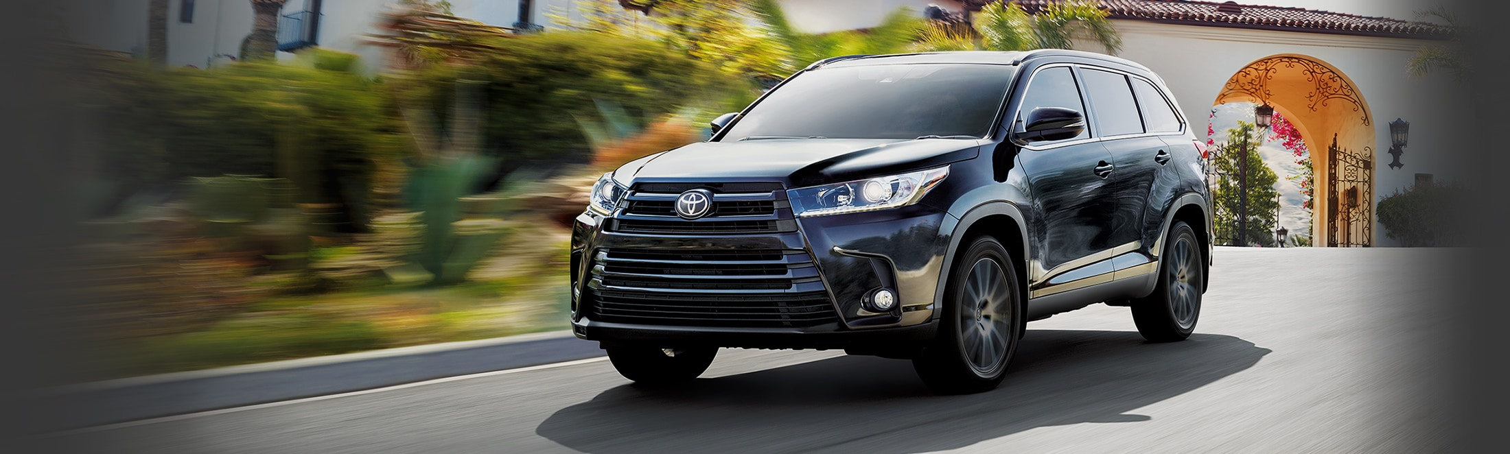New Toyota Highlander | Woodbridge Toyota