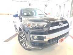 2015 Toyota 4Runner LTD|NAVI|ROOF|LEATHER|H-SEATS|VERY-CLEAN SUV