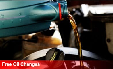 Lifetime Oil Changes | Woodbridge Toyota