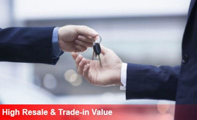 Resale Value | Woodbridge Toyota