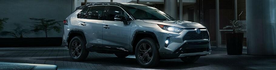2019 Toyota Rav4 Browse Inventory