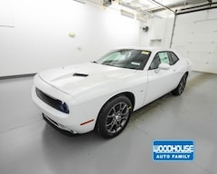 New 2018 Dodge Challenger GT ALL-WHEEL DRIVE Coupe for sale in Blair, NE