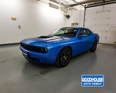 Certified Pre-Owned 2016 Dodge Challenger R/T Coupe 2C3CDZBT0GH168843 for sale in Blair, NE