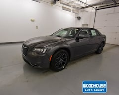 New 2019 Chrysler 300 S AWD Sedan 2C3CCAGG3KH561499 for sale in Blair, NE