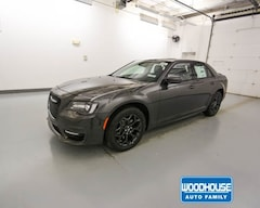 New 2019 Chrysler 300 S AWD Sedan 2C3CCAGG2KH560439 for sale in Blair, NE