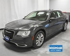Certified Pre-Owned 2016 Chrysler 300 Limited Sedan DS190201A for Sale in Sioux City, IA