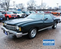 1974 Chevrolet Monte-Carlo
