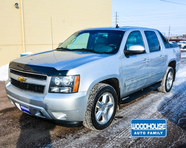 2adee44ef2 Used 2010 Chevrolet Avalanche 1500 LT1 For Sale in Sioux City IA ...
