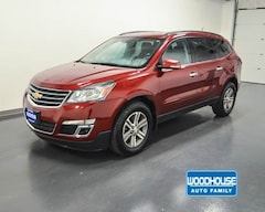2016 Chevrolet Traverse LT AWD SUV