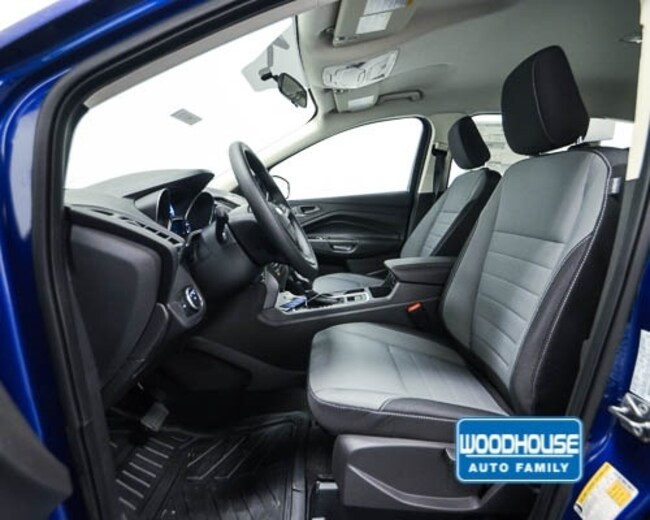 New 2019 Ford Escape For Sale at Woodhouse Ford South Inc