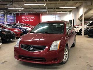2011 Nissan Sentra 2.0 / Mags / 8 Pneus / 63 888 km / ++ Sedan