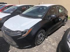2020 Toyota Corolla 4-Door Sedan L CVT Sedan