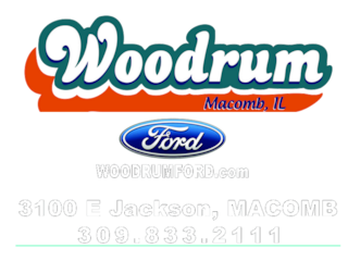 Woodrum Ford Lincoln
