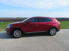 Used 2016 Lincoln MKX SELECT