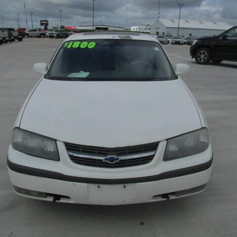 used 2001 chevrolet impala for sale ma b il 2g1wh55k519331179 2002 Honda Odyssey 2001 chevrolet impala ls sedan
