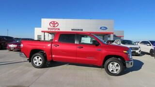 New 2019 Toyota Tundra Truck CrewMax for sale Philadelphia