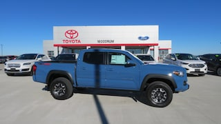 New 2019 Toyota Tacoma Truck Double Cab