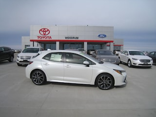New 2019 Toyota Corolla Hatchback Hatchback for sale Philadelphia