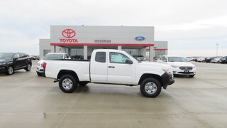 New 2019 Toyota Tacoma Truck Access Cab