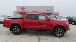 New 2019 Toyota Tacoma Truck Double Cab in Easton, MD