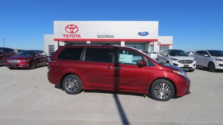 New 2019 Toyota Sienna Van for sale Philadelphia