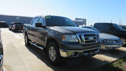 2008 Ford F150 Truck