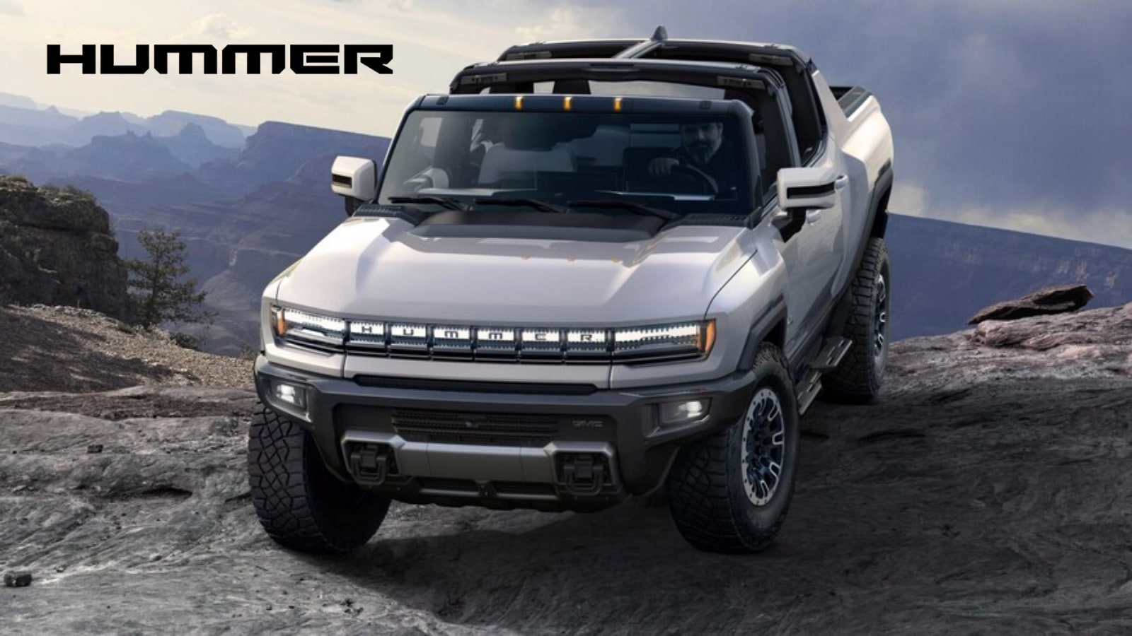 THE WORLD'S FIRST ALL-ELECTRIC SUPERTRUCK