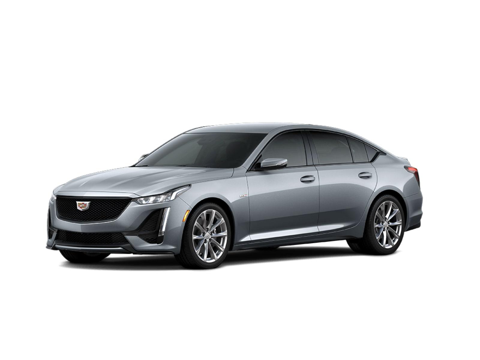2021 Cadillac CT5-V