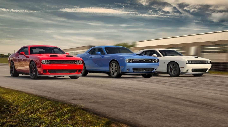 Woody Folsom Dodge >> 2019 Dodge Challenger Model Review Woody Folsom Cdjr Of Baxley